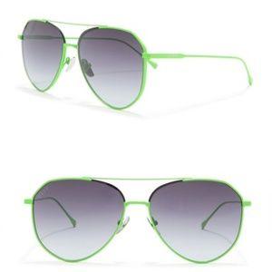 DIFF Eyewear Dash Sunglasses